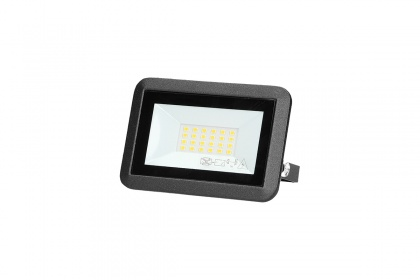"Orno LED reflektor - ""BULLED"" 20W, 1600lm, 4000K, IP44"