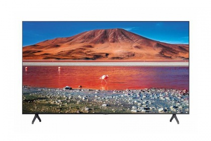 LED TV Samsung - 55TU7172